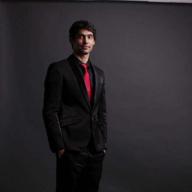 Akhil Nirwal